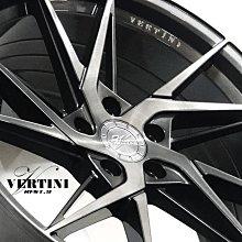 桃園 小李輪胎 泓越 RFS1.9 19吋 旋壓圈 可前後配 BMW VW 路華 5孔120車系適用 特惠價 歡迎詢價