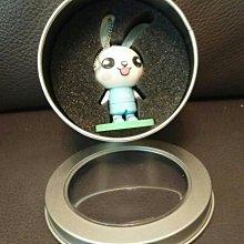 兔子隨身碟(8G)+馬克杯*1(隨機)隨身碟  請看商品說明