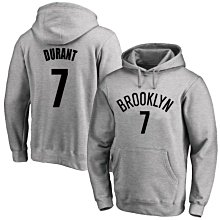 🔥KD杜蘭特Kevin Durant長袖連帽T恤上衛衣🔥NBA籃網隊Nike耐克愛迪達運動籃球衣服大學純棉T男903