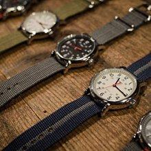 { POISON } TIMEX WEEKENDER 經典錶款簡約設計 + 加購錶帶套組