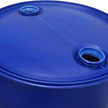200L 200公升 兩百公升塑膠桶 大開口 平頂 / 化學桶 廚餘桶 萬用桶 50加侖 五十加侖