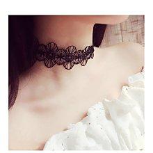 甜美性感鏤空花朵蕾絲復古配件頸鍊項鍊手鍊【YD0045】 - 崔可小姐