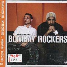 【嘟嘟音樂2】孟買洛客 Bombay Rockers - 特別介紹 Introducing  (全新未拆封)