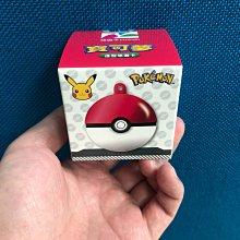 Pokémon 寶可夢造型悠遊卡 3D 精靈球 神奇寶貝球 現貨