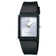 CASIO手錶專賣店 國隆 MQ-38 學生、考試簡約指針方形淑女錶_保固一年_開發票