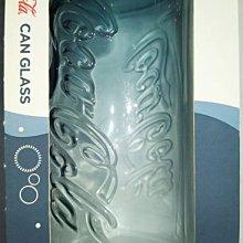 麥當勞2016年Coca Coca玻璃瓶紀念水杯(全新品) 免運費