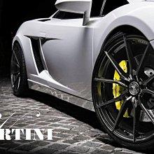 小李輪胎 VERTINI RF1.2 19吋 可前後配旋壓圈 AUDI VW Skoda BENZ 5孔112車用請詢價