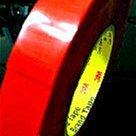 3M雙面膠 透明壓克力雙面膠 (寬10mm) 超薄強力 防水 耐高溫 汽車用 工業等級 無痕不殘膠黏貼 - 3米長