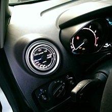 【精宇科技】FORD Fiesta 1.0 Ecoboost 專車專用渦輪錶