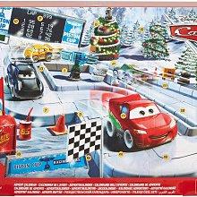 【Sunny Buy寶貝館】◎預購◎Disney Pixar Cars 閃電麥坤 2020 聖誕降臨曆