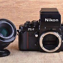 【品光攝影】 NIKON F3AF body (F3 AF) + AF 80mm F2.8 專業 底片機 單機身 自動對焦 #30600J