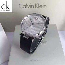 【Calvin Klein】配件 CK 手錶 腕錶 SIGHT系列商務休閒男士腕錶K1S21120