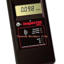 輻射偵測器 幅射偵測儀 游離式輻射檢測器(Inspector Alert V2)-核輻射量測…最佳工具《現貨》