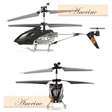 [Anocino]  Griffin Helo TC Controlled Helicopter 觸控 遙控 直升機