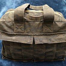 [售] 日標 PORTER GREEN EYE BOSTON BAG(S) (迷彩)肩背包 70週年 558-07676