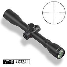 【WKT】DISCOVERY 發現者 VT-R 4X32AI 真品狙擊鏡,瞄具,瞄準鏡 內充氮氣防水防霧-DI8247