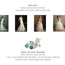 *全新~sasa婚紗禮服~顯瘦伴娘服 台中伴娘服 正式禮服 可換色訂做