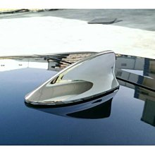 【JR佳睿精品】Lexus IS200t 款式 鯊魚鰭造形天線-黏貼式 電鍍銀 台灣製-現貨
