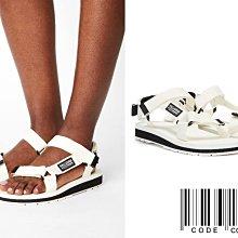 =CodE= PALLADIUM OUTDOORSY URBANITY 魔鬼氈涼鞋(黑.白)77071-008 116女