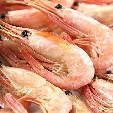 【免煮小菜】北極甜蝦/格陵蘭甜蝦/約5kg/箱~濃濃蝦膏,鮮甜令人吮指回味~來自冰島格陵蘭北極海域的甜蝦