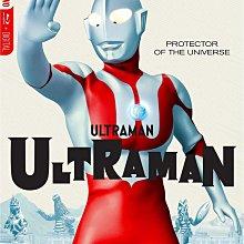 BD 全新美版【超人力霸王】【Ultraman】Blu-ray 藍光