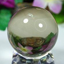 孟宸水晶 = A9022  (100%天然超清透茶水晶球153克)