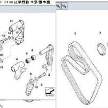 【SFF雙B賣場】BMW E39/520i-530i E36/E46/320i-330i E46/M43 X3 MANN 空氣芯子 M52/M54 空氣濾清器
