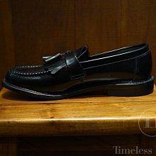 出清商品 Loake Shoemakers Brighton Black & Oxblood