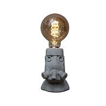 曙MUSE|曙MUSE|防毒摩艾USB可調桌燈