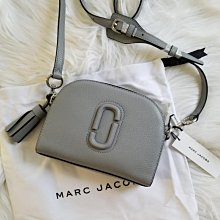 MARC JACOBS MJ 百貨款 流蘇 半月包