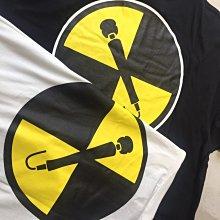 【車庫服飾】ON AIR 2019 FW MOA RACING TEE SOD輻射圖形短T