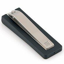 雙人牌 Zwilling Twininox 6cm  指甲剪  指甲刀   指甲鉗   不鏽鋼 攜帶型