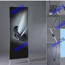 海報展示架-易拉寶60*160CM(含大圖輸出)