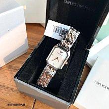 A&E精品代購EMPORIO ARMANI 阿曼尼手錶(AR11146) 經典義式風格簡約腕錶 手錶 美國代購
