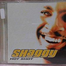 【采葳音樂網】-西洋CD–夏奇  Shaggy〝HOT SHOT〞A5