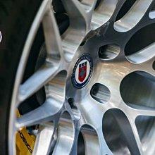 優路威 HRE RS100M PORSCHE BOXSTER CAYMAN S GTS GT4 頂級單片鍛造輕量客製鋁圈