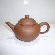 茶壺.紫砂壺.朱泥壺.手拉坯壺/早期福記調沙水平壺
