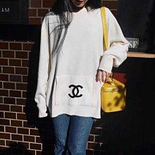 Chanel vintage 化妝包/化妝箱