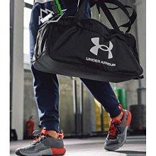 「i」【現貨】UNDER ARMOUR Loudon 小號 健身 行李袋 旅行袋 旅行包UA