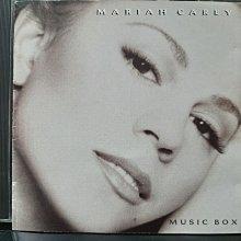 Mariah Carey~Music Box,瑪莉凱麗~音樂盒。