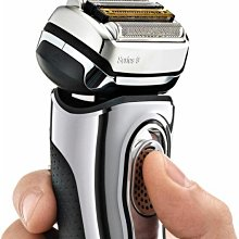 現貨原裝正品全新BRAUN百靈電動刮鬍刀 9292CC 9295CC 9376CC 9系列7系列8系列電動刮鬍刀全配