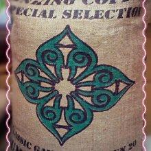 熟豆四次手挑黃金曼特寧咖啡豆含稅附發票蘇門答臘黃曼精品莊園100%原豆不使用假豆劣豆混充販賣喜愛濃醇香咖粉的最愛友誼咖啡