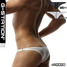 G-STATION 日本設計.【JZ28_】【S.M.L.XL號】比基尼超薄超低腰小三角 男三角內褲底褲.Jn男潮內著