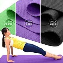 【推薦+】台灣製造6MM瑜珈墊D030-YJD07 PVC運動墊遊戲墊止滑墊防滑墊寶寶爬行墊軟墊睡墊野餐墊野餐地墊子