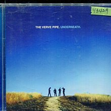 *還有唱片行* THE VERVE PIPE / UNDERNEATH 二手 Y3429