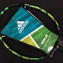 宏亮 附發票 ADIDAS 愛迪達 羽球拍 羽毛球拍 SPIELER E08 SCHOCK 28磅 RK-823501