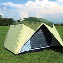 【山野賣客】野樂 Camping Ace 闔家歡六人帳 ARC-641 露營帳篷 透氣紗窗 6人帳