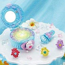 日本原裝 熱帶妝情 光之美少女 熱帶粉底盒 夏日天使 交換禮物 生日禮物 ❤JP