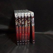 全新日本動畫《結界女王》DVD (全12話) Freezing