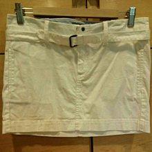 Polo Jeans Company休閒短裙
